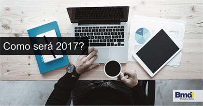 Marketing Digital – Novas tendências para 2017